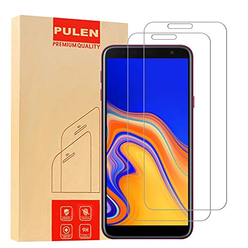 [2-Pack] PULEN Screen Protector for Samsung