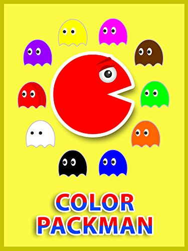 Learn Colors With Pacman price tips cheap