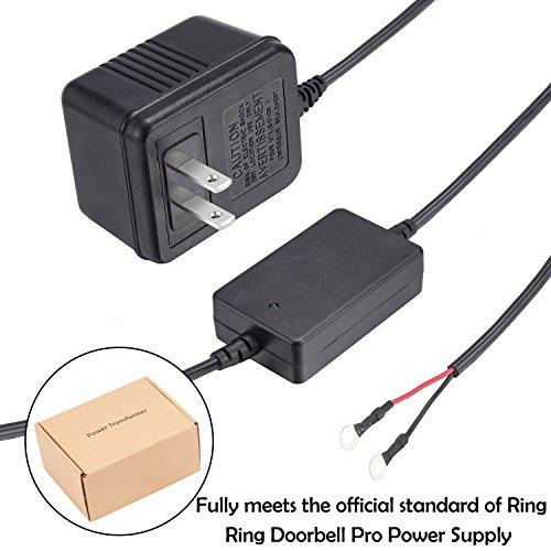 How To Power Ring Doorbell Pro