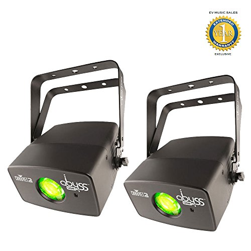 Chauvet Abyss Led Water Effect Light in US - 5