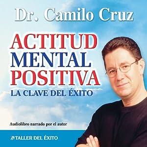 Actitud Mental Positiva Audiobook