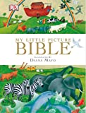 img - for My Little Picture Bible book / textbook / text book