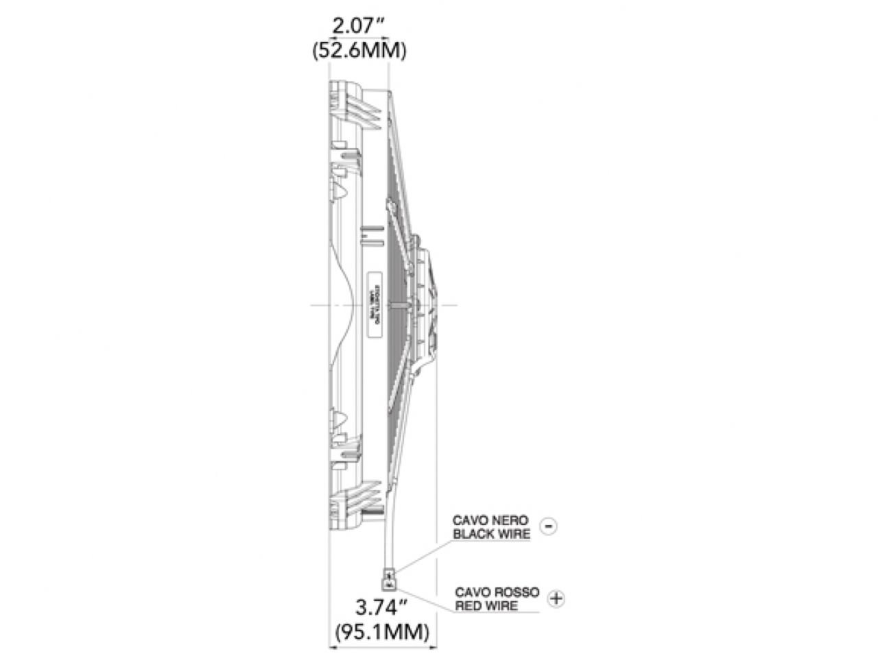 wiring diagram for spal 30102120 wiring diagram library wiring diagrams for heater fan amazon com spal 30102082 puller fan (16in high performance ; paddle wiring diagram for spal 30102120