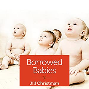 Borrowed Babies Audiobook