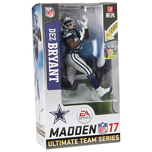 Mcfarlane Toys Ea Sports Madden Nfl 17 Ultimate Team