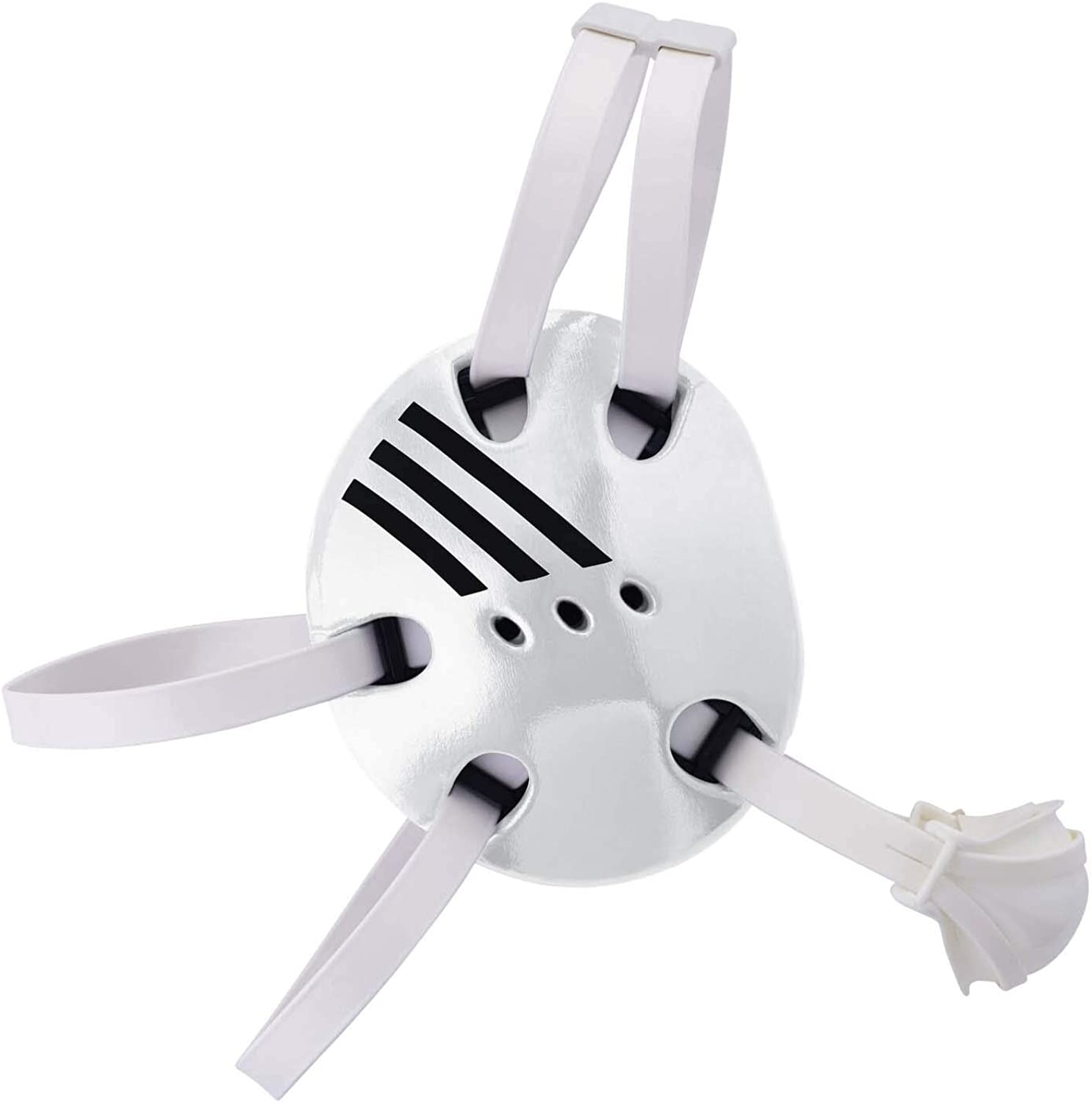 adidas Response Earguard White : Wrestling Ear Guards : Sports & Outdoors