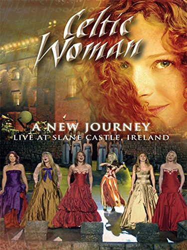 Celtic Woman - A New Journey: Live At Slane Castle - Slane Castle