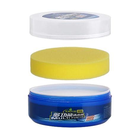 Gutyan Cream Cream Limpiador Multifuncional Cuero Cream ...