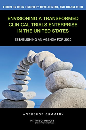 Envisioning a Transformed Clinical Trials Enterprise in the United States: Establishing an Agenda for 2020: Workshop - The Forum Shop