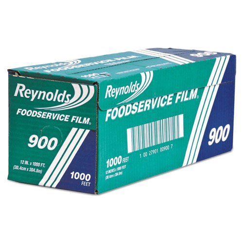 Reynolds Wrap Continuous Cling Food Film (Film Reynolds)