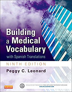 Prehospital emergency care kindle edition by joseph j mistovich building a medical vocabulary e book with spanish translations leonard building fandeluxe Image collections