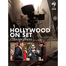 "Hollywood on Set: Coen brothers ""Hail, Caesar"""