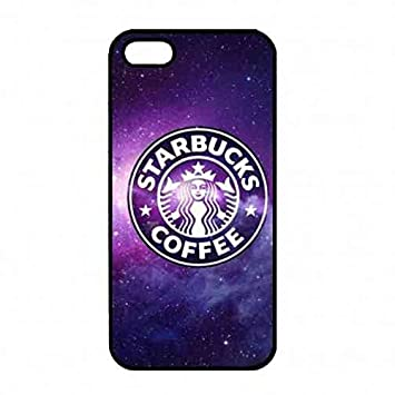 coque iphone 5 starbucks silicone
