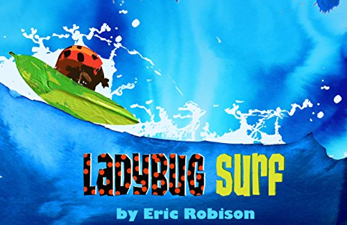 Surf Bug (LADY BUG SURF)