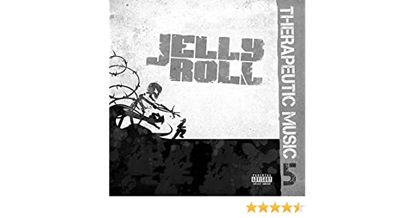 jelly roll therapeutic music 2