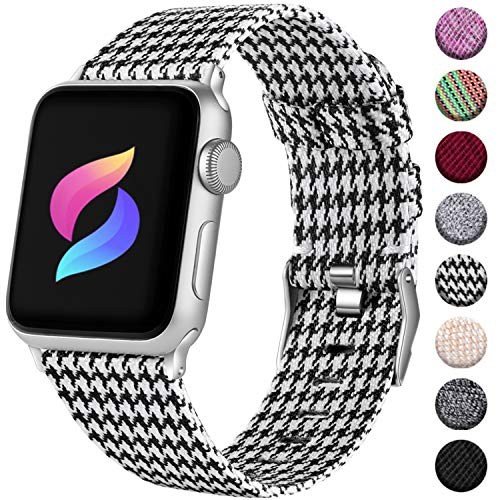 houndstooth apple watch band 38mm buyer's guide for 2020