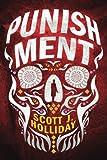Punishment: A Thriller (Detective Barnes)