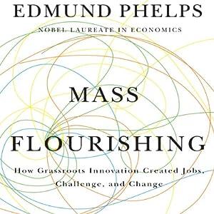 Mass Flourishing Audiobook