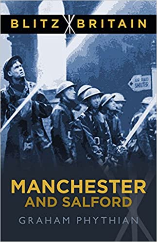 Book Blitz Britain: Manchester and Salford