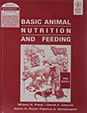 img - for Basic Animal Nutrition and Feeding by Wilson G. Pond (January 1, 2004) Paperback 5th book / textbook / text book
