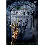 Tombstones: Halloween Video Decoration