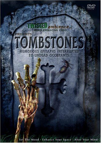(Tombstones: Halloween Video)