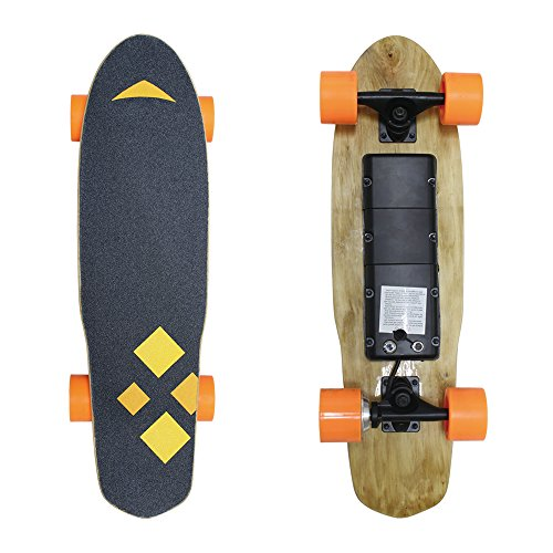 Motorized-Electric-Skateboard9-layersas-TransportationElectric-Longboard-with-Wireless-Handheld-Remote-Control