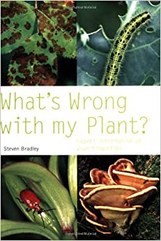 What's Wrong with My Plant?: Expert Information at Your Fingertips (Pyramids)