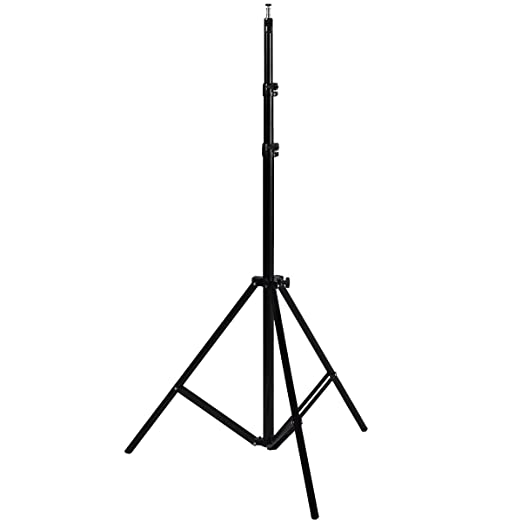 Amazon Com Rps Studio 3 Section 10 Ft Aluminum Light Stand With