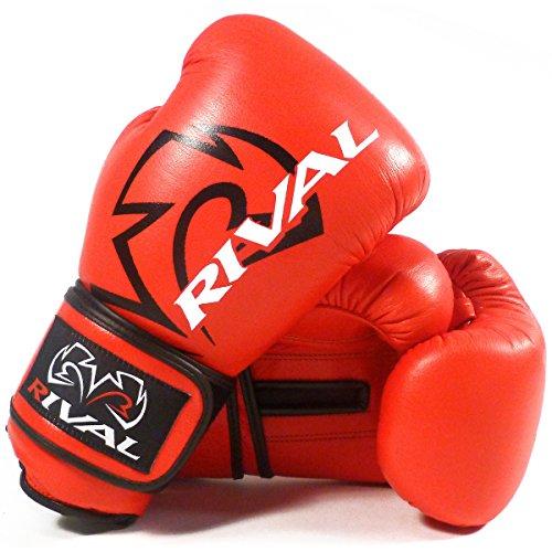 rival boxing gloves 16 oz - 1