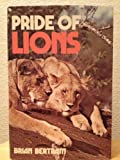 img - for Pride of Lions book / textbook / text book