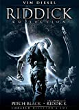 Riddick Collection (Bilingual) [DVD]