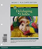 Developing Child, the, Books a la Carte Plus NEW MyPsychLab with Pearson EText -- Access Card Package, Bee, Helen L. and Boyd, Denise G., 0205987842