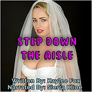 Step Down the Aisle Audiobook