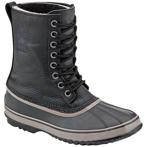 Sorel Men's 1964 Premium T Snow Boot,Black,7 M US