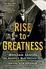 Rise to Greatness by David Von Drehle (2013) Paperback Unknown Binding
