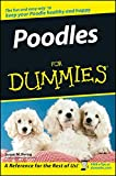 Poodles For Dummies (For Dummies (Pets))