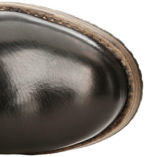 Leather Cuero Melody Black Para Negro Volara Mujer Clarks Botas De qOq4rfpw7