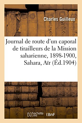 Journal De Route [Pdf/ePub] eBook