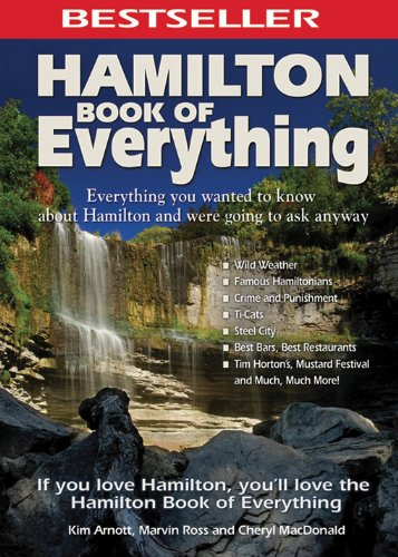 Hamilton Book of Everything: Everything You Wanted to Know About Hamilton and Were Going to Ask ()