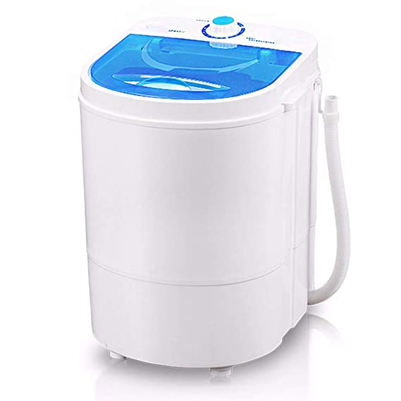 Washer Mini Lavadora SemiautomáTica PequeñA Lavadora ...