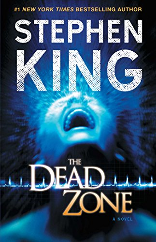 The dead zone kindle edition by stephen king mystery thriller the dead zone by king stephen fandeluxe Gallery