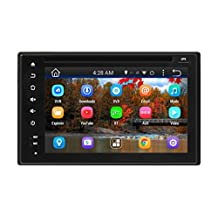 Pyle PLDNAND621- GPS Android Car Stereo WIFI Double Din  - DVD, Navigation, Hands free Bluetooth