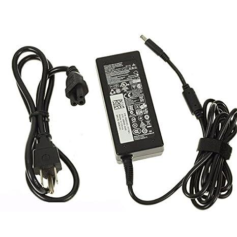 Amazon Com Dell 65 Watt Ac Adapter For Dell Computers Accessories