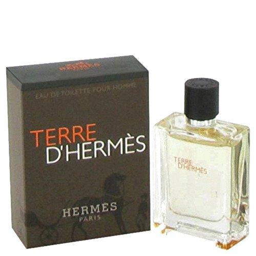 Hemes Terre D'Hermes M 5 ml EDT Mini