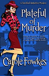 Plateful Of Murder by Carole Fowkes ebook deal