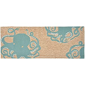 51uMoMvADCL._SS300_ 50+ Octopus Rugs and Octopus Area Rugs For 2020
