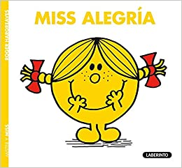Miss Curiosa