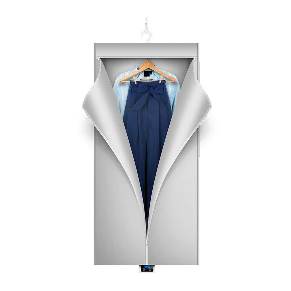 Symboat – Tendedero portátil – Tendedero eléctrico – Tendedero Plegable para Secadora Plegables para Viaje de electrodoméstico Cloth Dryer