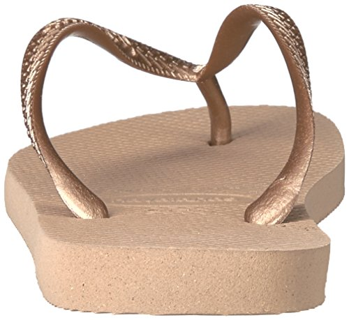 Havaianas Flop Top Rose Flip Gold Tiras Sandal Women's RrqwAUR